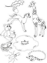 preschool writing worksheets u0026 free printables funnycrafts
