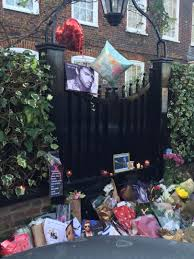 george michael home uk cypriot community mourns the loss of one of their own george