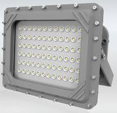 Led Warehouse Lighting Led Refinery Lighting Myledlightingguide