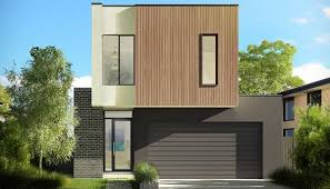 New Homes Single  Double Storey Designs Boutique Homes - Designs for new homes
