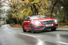 A Class Upholstery Mercedes A Class From 159 02 All Car Leasing