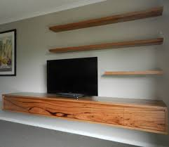 Wall Mounted Tv Unit Designs Best 25 Floating Tv Unit Ideas On Pinterest Floating Tv Stand