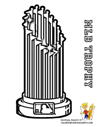 kansas city royals world series coloring sheets google search