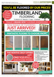 Laminate Flooring Free Delivery Issue 16 April By Traleeadvertiser Issuu