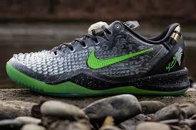 christmas kobes nike 8 system ss christmas detailed pictures release