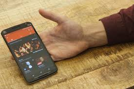 youtube music now lets you save songs albums and playlists for