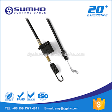 lawn mower throttle cable lawn mower throttle cable suppliers and