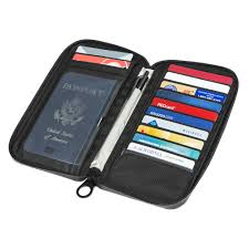 California travel wallets images Travel accessories smart lock dopp kits wallets and covers jpg