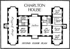 English Tudor Floor Plans Http Media Cache Ec0 Pinimg Com Originals Da A9 97