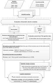 Wildfire Scientific Definition by Botequim B Garcia Gonzalo J Marques S Ricardo A Borges Jg