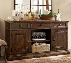 pottery barn buffet table 17 best dining room images on pinterest dining rooms dining room