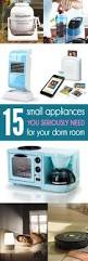 15 small appliances from amazon you need for your dorm dorm