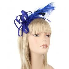 hair fascinator fashion addict fascinators