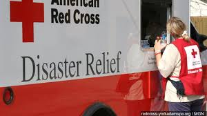nissan finance disaster relief 100 red cross car donation california cross road car show