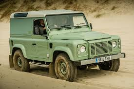 range rover defender 2018 land rover defender heritage edition review 2015 first drive