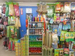 party supply stores luau party supllies