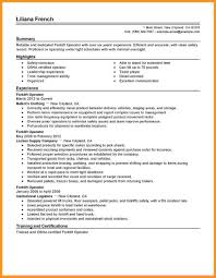 sample machine operator resume mobile repair sample resume free