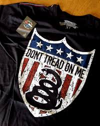 Don T Tread On Me Confederate Flag Limited Edition Don U0027t Tread On Me Brand