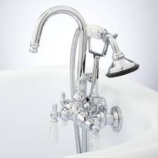 wall mounted kitchen faucet wall mounted kitchen faucets eva furniture