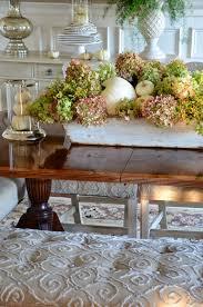 30 fall flower arrangements and centerpieces hydrangea fall