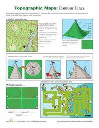 check out this map skills worksheet social studies super