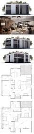 108 best bloc café images on pinterest architecture home plans