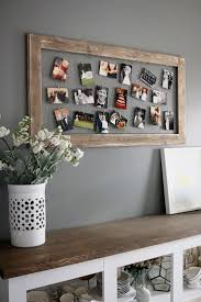 Picture Frame Wall by Best 20 Window Photo Frame Ideas On Pinterest Window Pane Frame