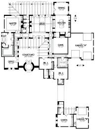 home plans with courtyards house plans with courtyards elegant v shaped house plans house