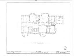 Home Plan Magazines Victorian Romanesque Mansion Historic House Plans