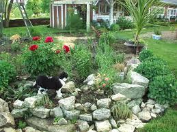 Small Rock Garden Design Ideas Ideas For Rock Garden Designs The Garden Inspirations