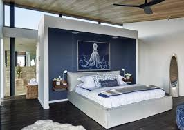Beautiful Beach And Sea Themed Bedroom Designs DigsDigs - Bedroom design styles