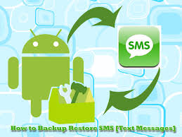 android sms backup sms backup restore backup and restore text messages from android