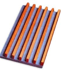 Decorative Acoustic Panels Decorative Wood Louver Panels Decorative Acoustic Panels