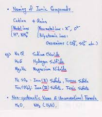 forming ionic compounds worksheet the best and most