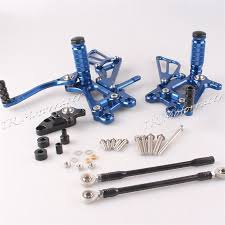 cheap cbr600rr for sale popular cbr600rr rearsets buy cheap cbr600rr rearsets lots from