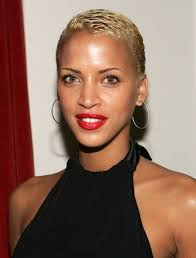 black women low cut hair styles short hairstyles and cuts low and blonda edgy hair