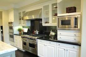 Types Of Kitchen Cabinet Glass Front Cabinet Styles Lovetoknow