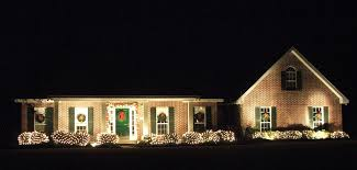 Outdoor Ideas For Christmas Lights by Beautiful Outdoor Christmas Decorating Ideas