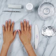 how to remove gel nails archives the zoe report