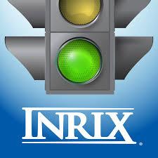 Waze Social Gps Maps Traffic Introducing Inrix Traffic 5 0 U2013 A New Approach To Commuting Inrix