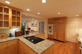 transitional kitchen remodel in newport beach