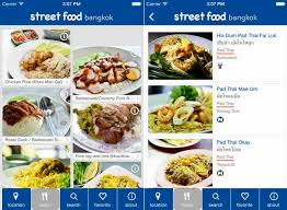 application cuisine mfa launches food application for smart phones