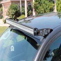 Led Light Bar Mounts Dodge Ram Light Bar Mounting Kit Nfab 4 Wheel Parts