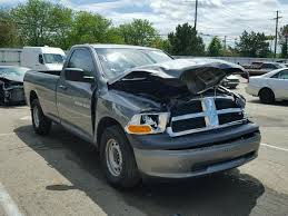2011 dodge ram 1500 for sale 2011 dodge ram 1500 for sale oh dayton salvage cars copart usa