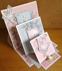 133 best fancy fold cards images on folded cards