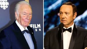 christopher plummer talks reshooting kevin spacey scenes for u0027all