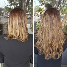 hair extensions hair extensions salon california hair extensions salon academy