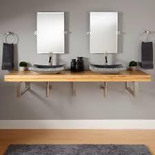 wall mount vessel sink vanity wall mount vessel sink bracket wall mount ideas