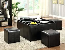 ottoman like this item storage ottoman table tray ottoman coffee