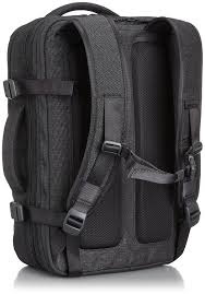 amazon 125 laptop black friday amazon com incase eo travel backpack black fits up to 17